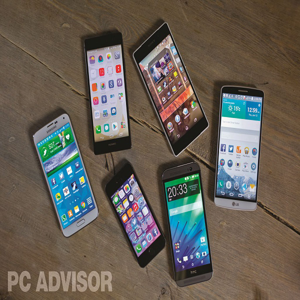 Battle of the smart devices