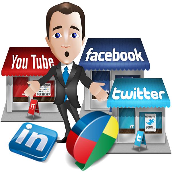 Social media guide for organisations