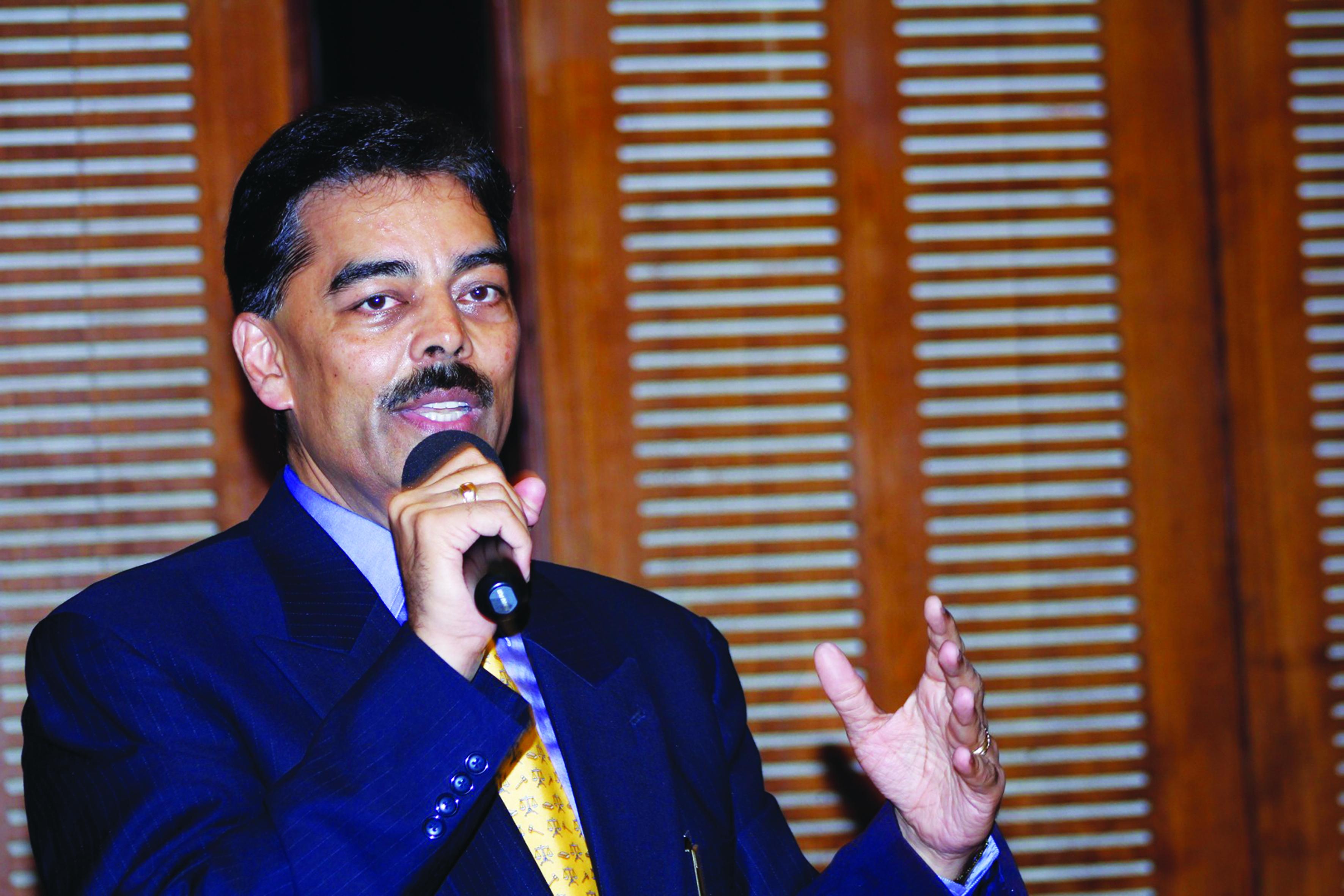 Bad and ugly Vimal Shah