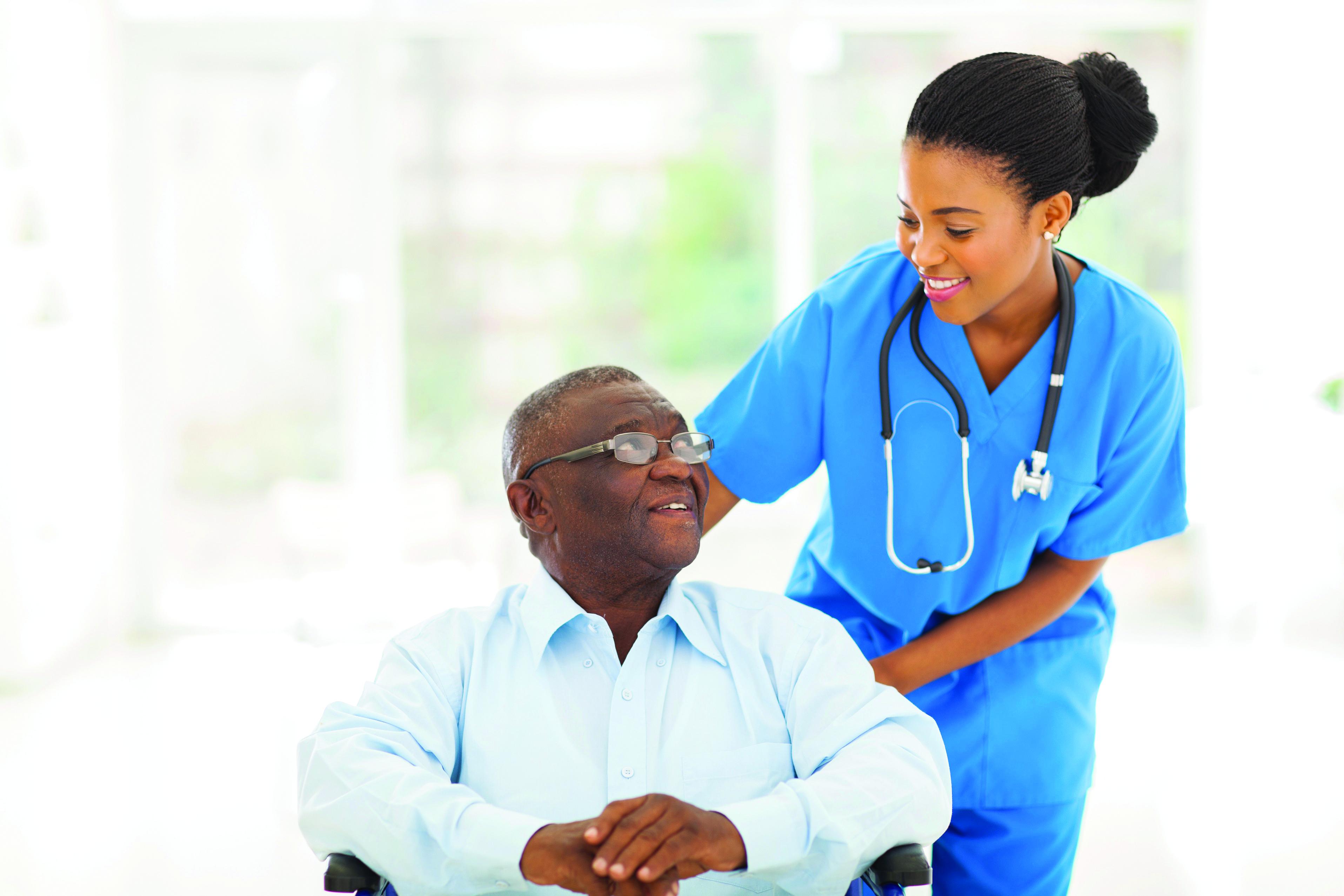 Bringing it home: Tel-A-Nurse fills  gap in Medicare