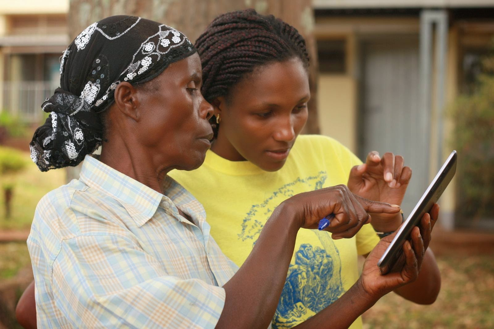 Getting mobile news content right for a roaming audience