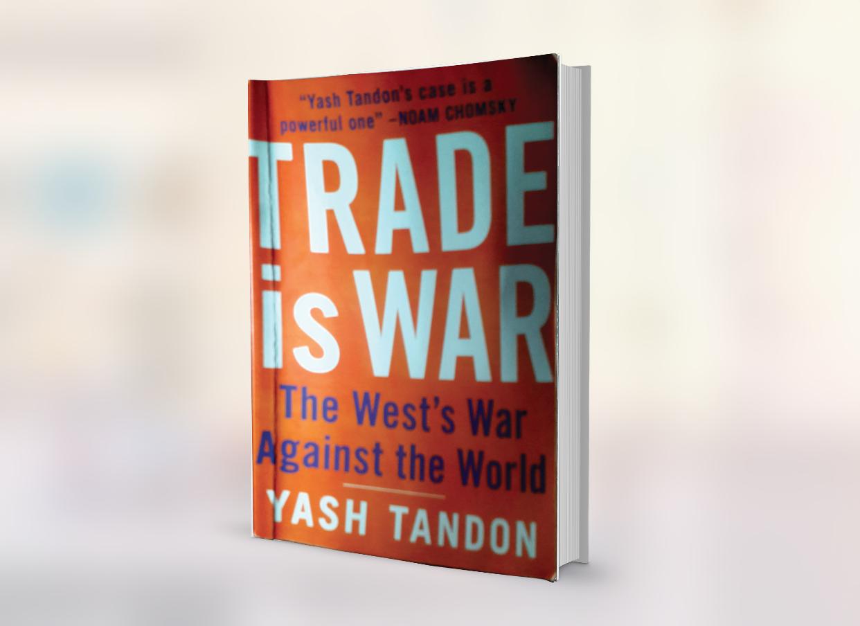 Trade is War