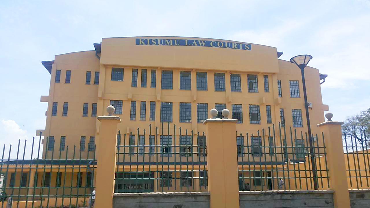 The Judiciary has been a good partner of devolution