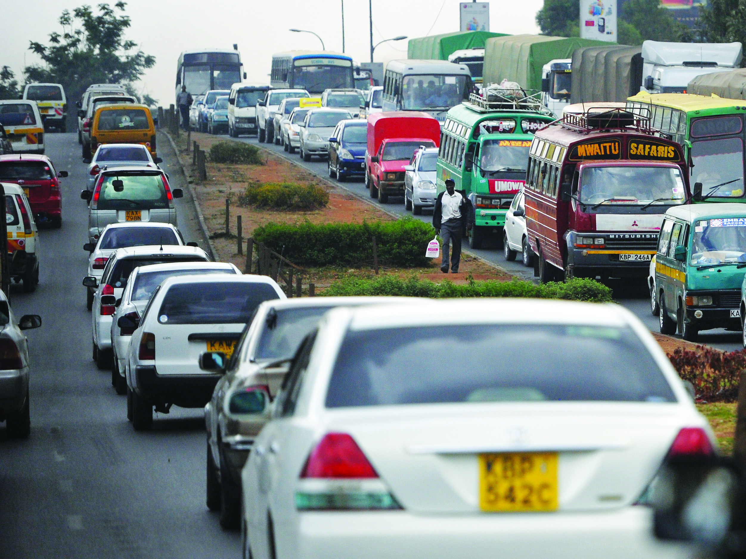 Why lower car Import duties will improve the health, safety and economy for Kenya