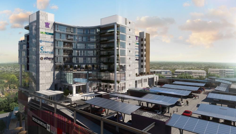 Nairobi's Real Estate development overview