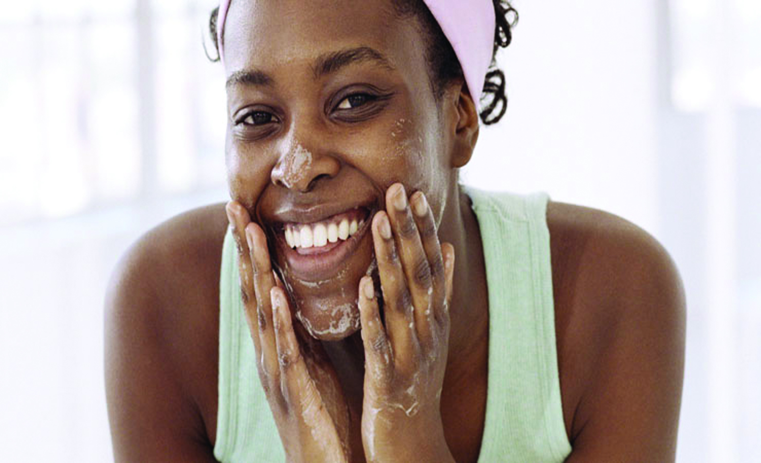 The ugly side of a woman's world of beauty