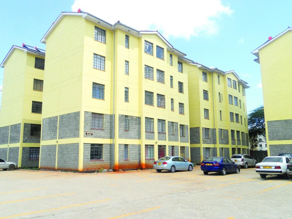 Kenya's Real Estate Market Performance in a fragile banking environment