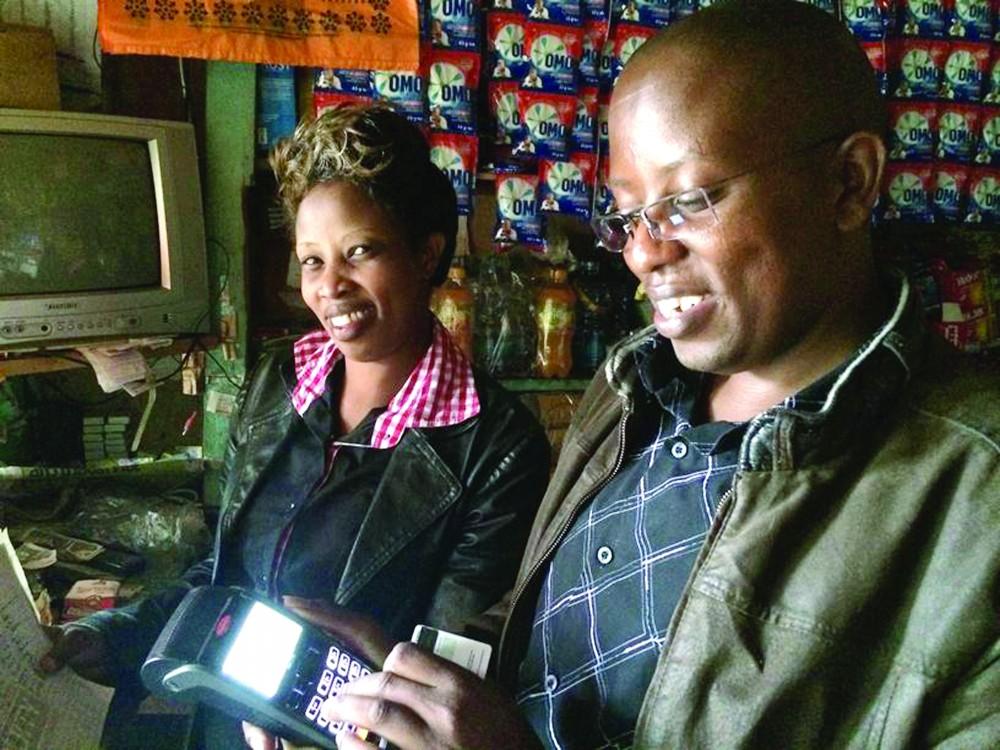 Ingenico deploys cashless revenue Collection solution in Kenya