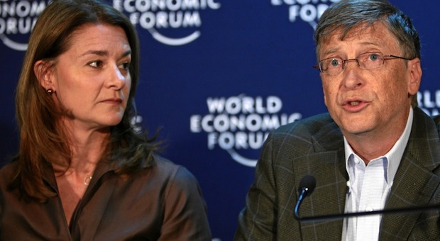 Gates Foundation to join SWIFT in Mauritius to discuss digital financial services and technologies in Africa