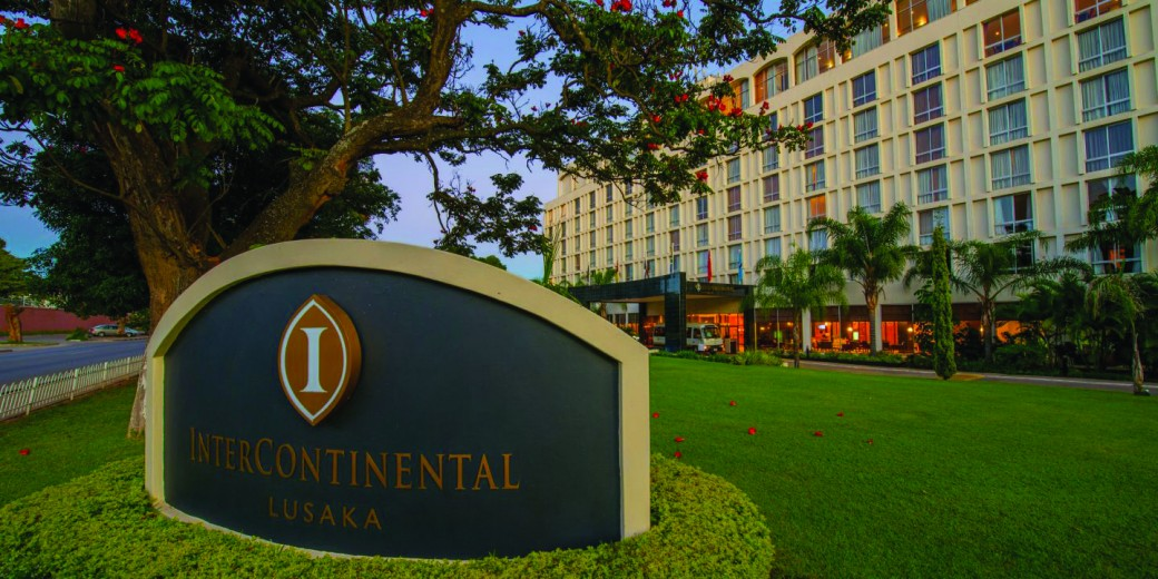 QG Africa acquires InterContinental Lusaka