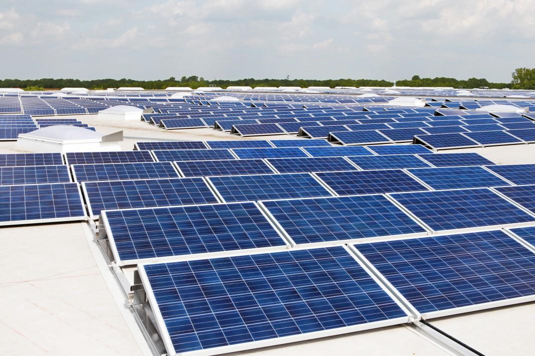 Renewable energy on the advance worldwide