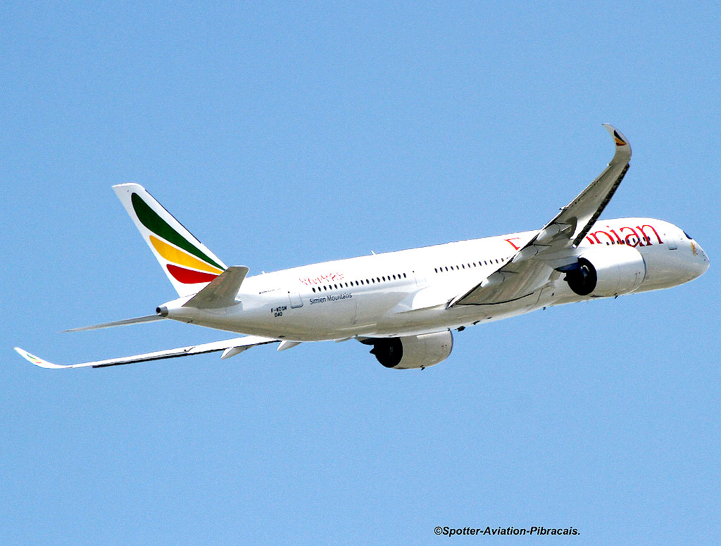 Ethiopian to increase frequency to Cape Town