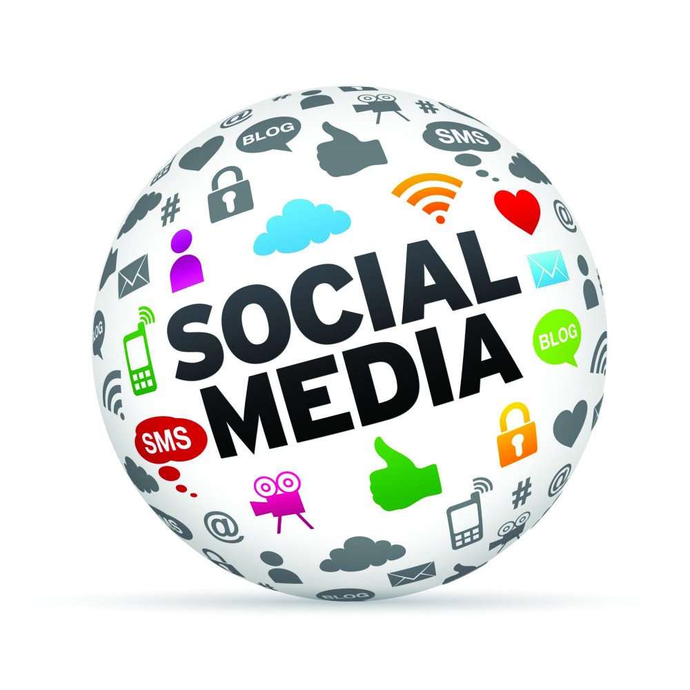 Social media changes the way we do business