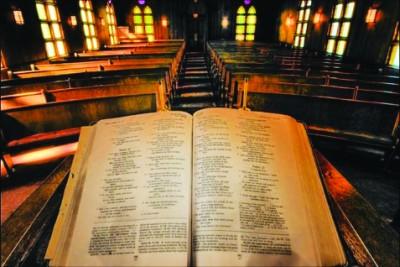 The Puritans' Pulpit