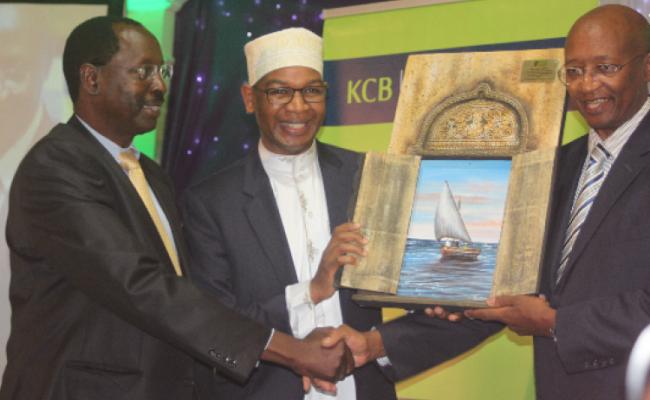 Kenya taps Islamic microfinance