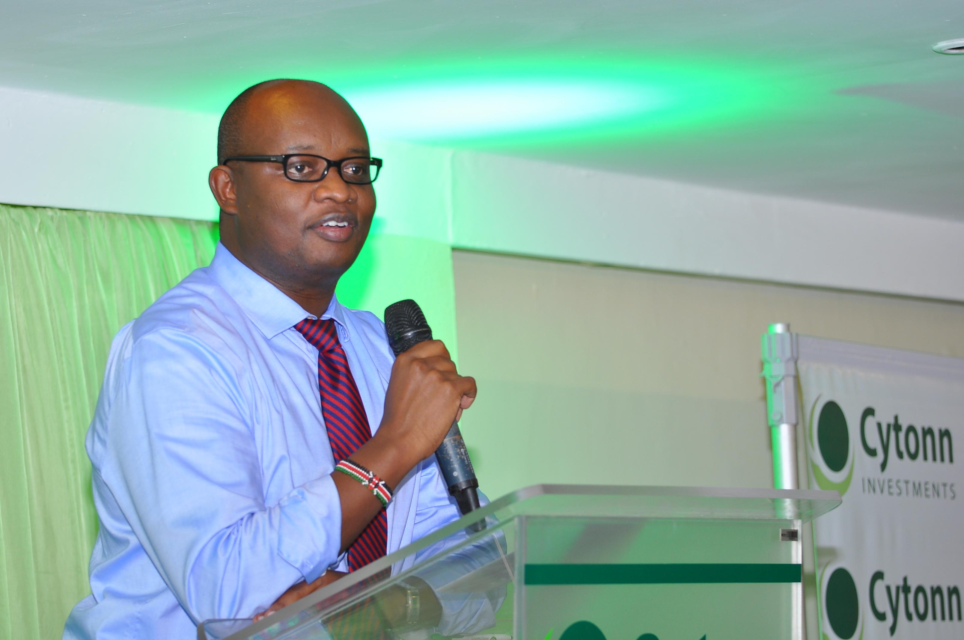 Promoting entrepreneurial culture in Kenya