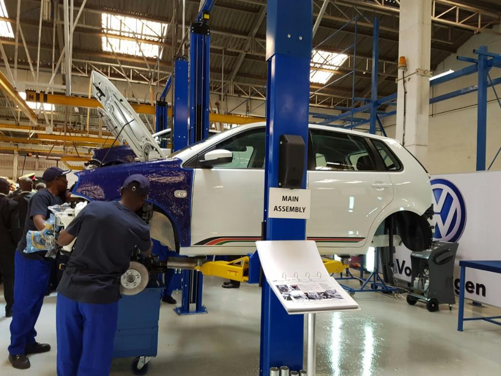 HOW WEAK POLICY HAS STAGNATED KENYA'S NASCENT AUTOMOBILE INDUSTRY