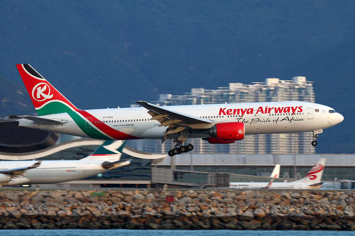 Jumia Travel launches flights to mark Africa Aviation Day