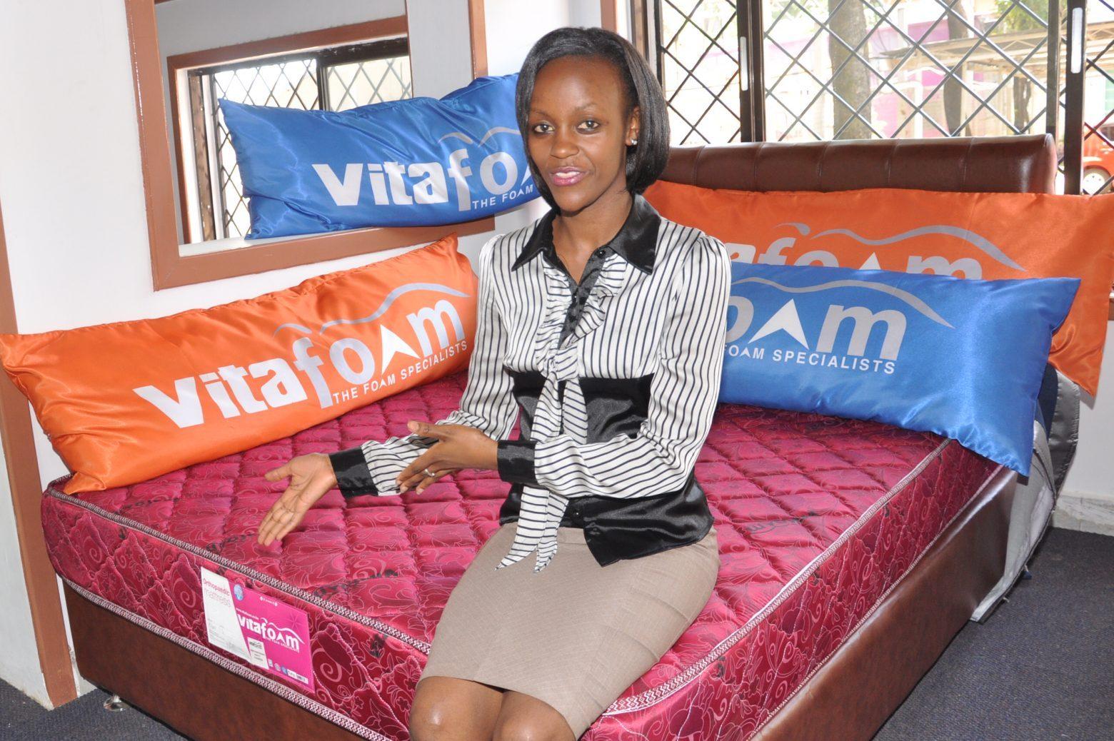 Vitafoam adds comfort brand to its range of mattresses