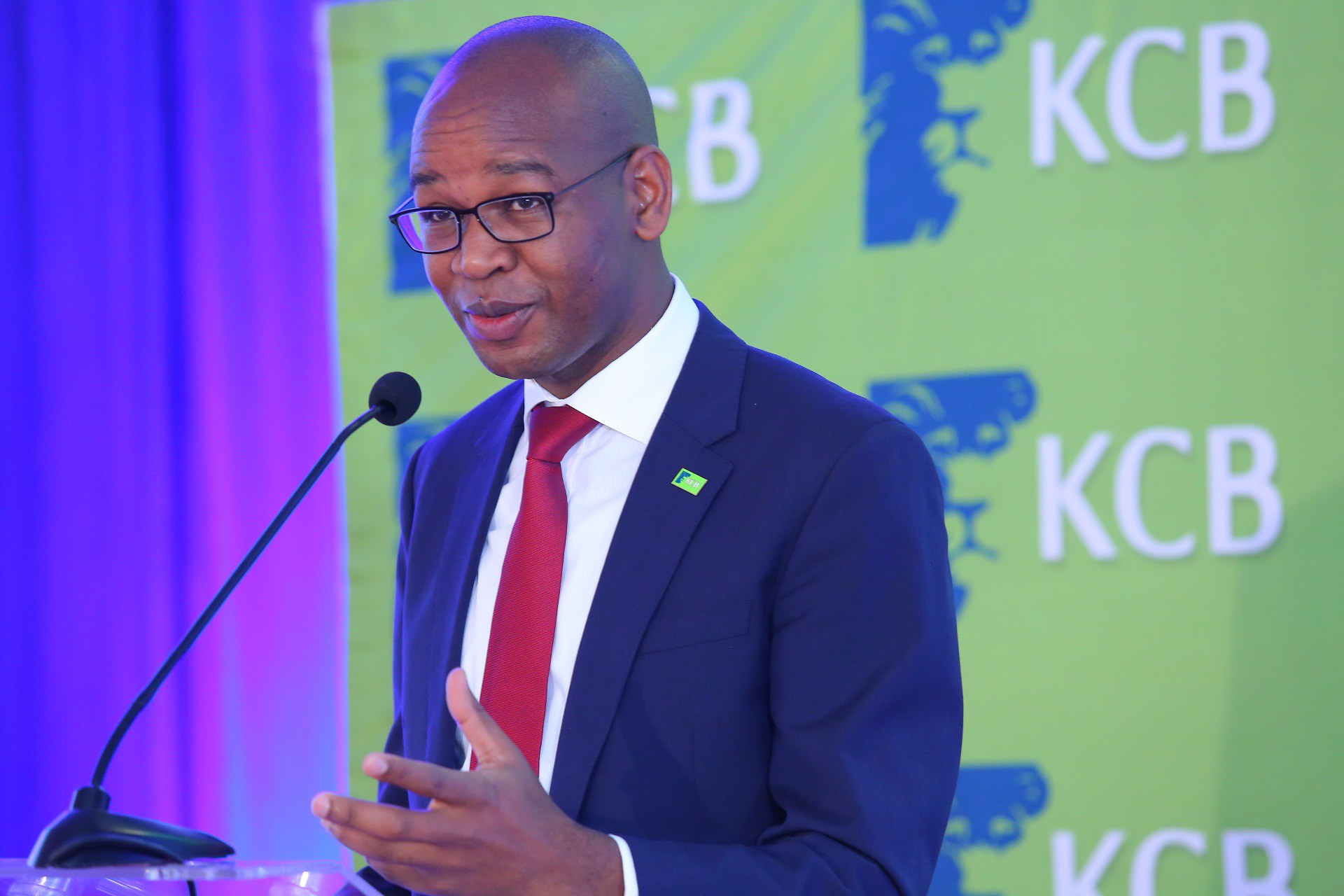KCB Group topples Equity from top spot as operating environment toughens