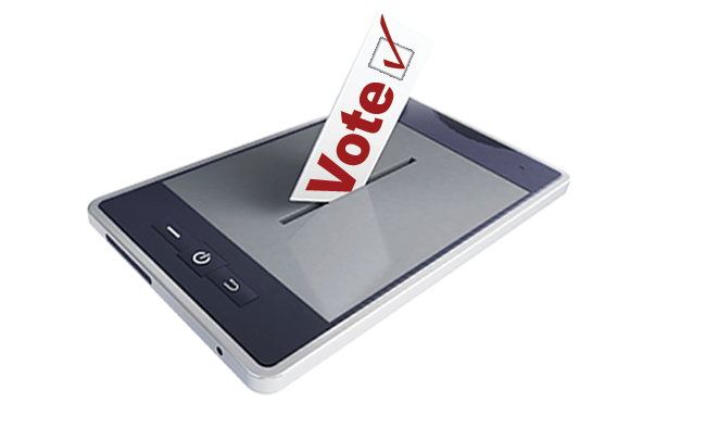 Mobile voting: Lost opportunity