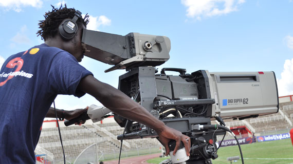 Destitution beckons in KPL yet again as SuperSport exits