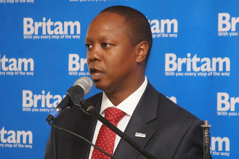 Britam Asset Managers tilts focus on the mass market