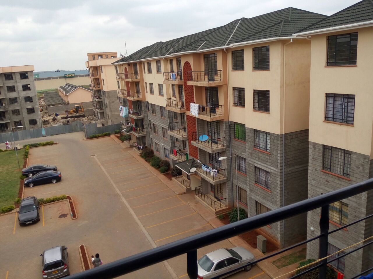 Is Kenya's property market on the downward side of the cycle?