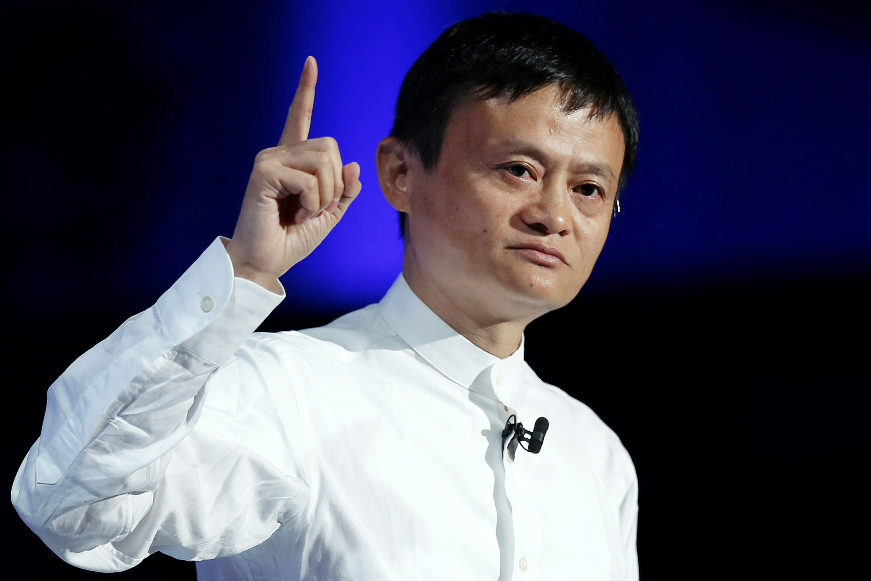 Why Alibaba owner's Kenya visit was significant