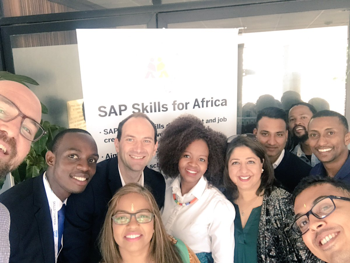 Africa's SME sector attracts critical support