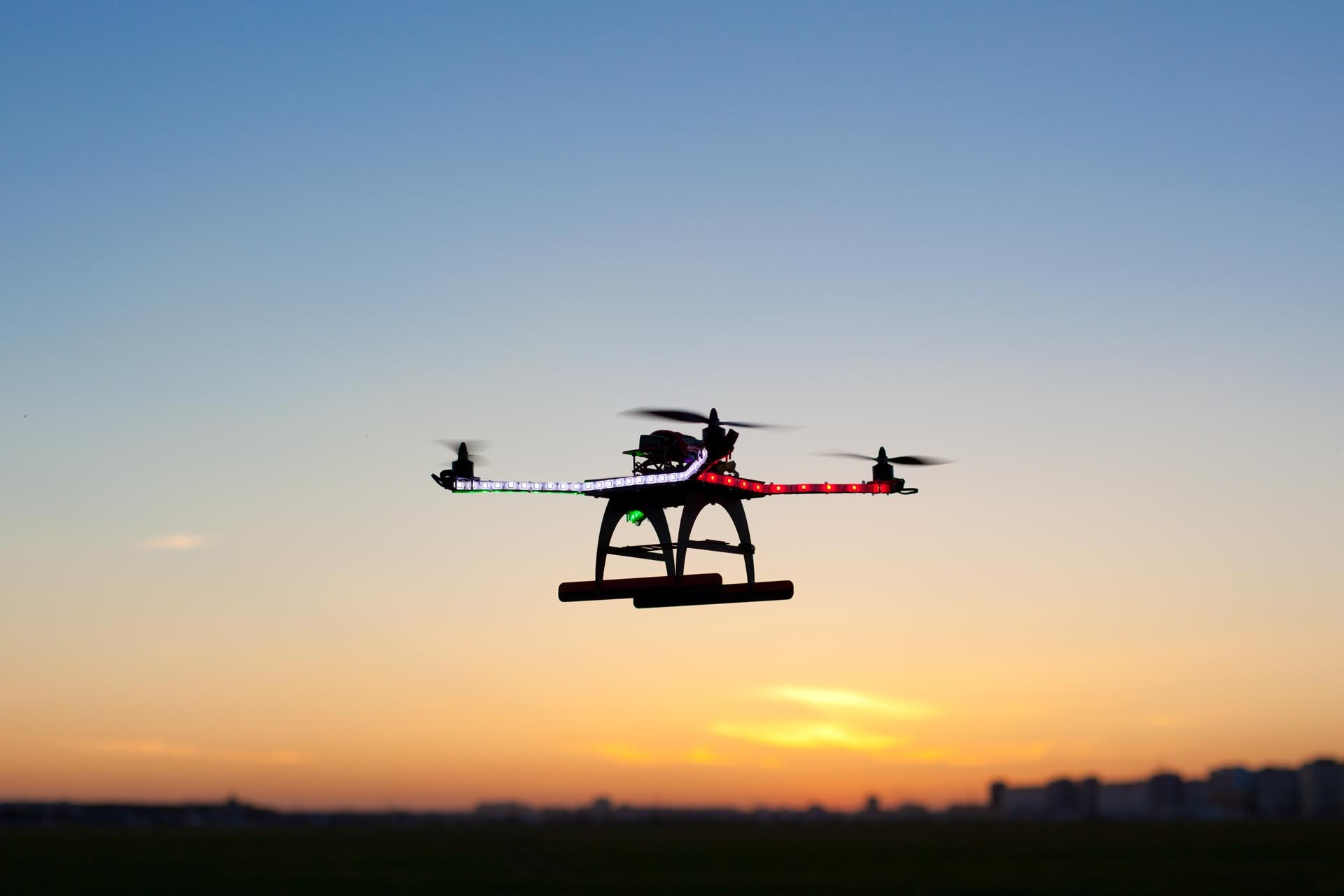 It's about time Kenya adopted commercial drones…