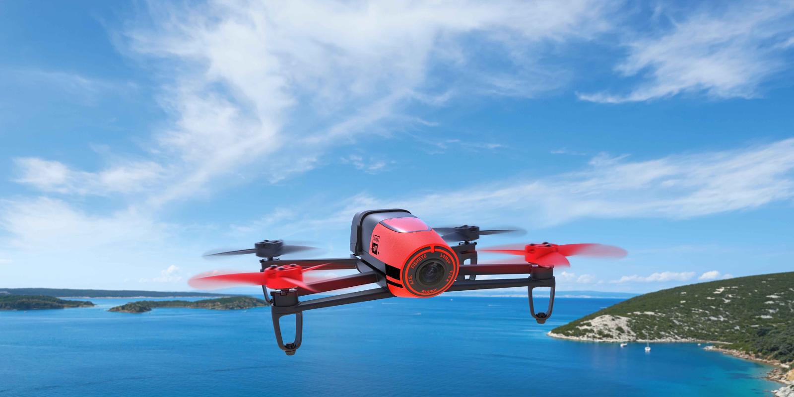 Azur Drones acquires Skeyetech
