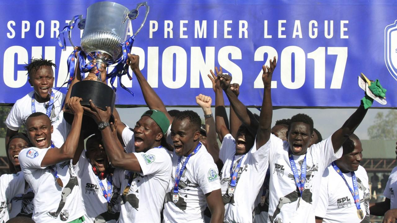 The 2017 Sportpesa Premier League summary