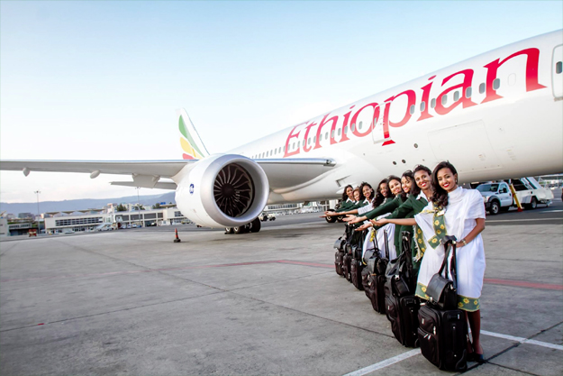 Ethiopian's majestic conquer of African skies & lessons for African airlines