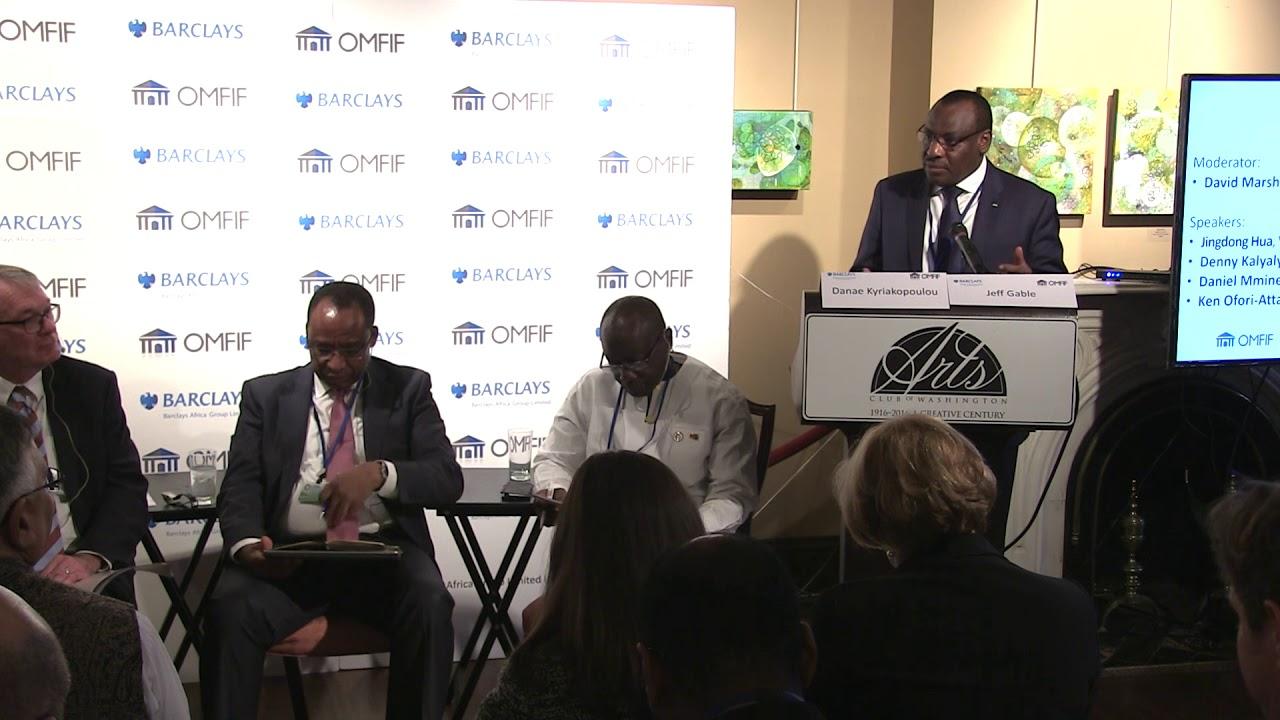Kenya ranked best financial market in East African region