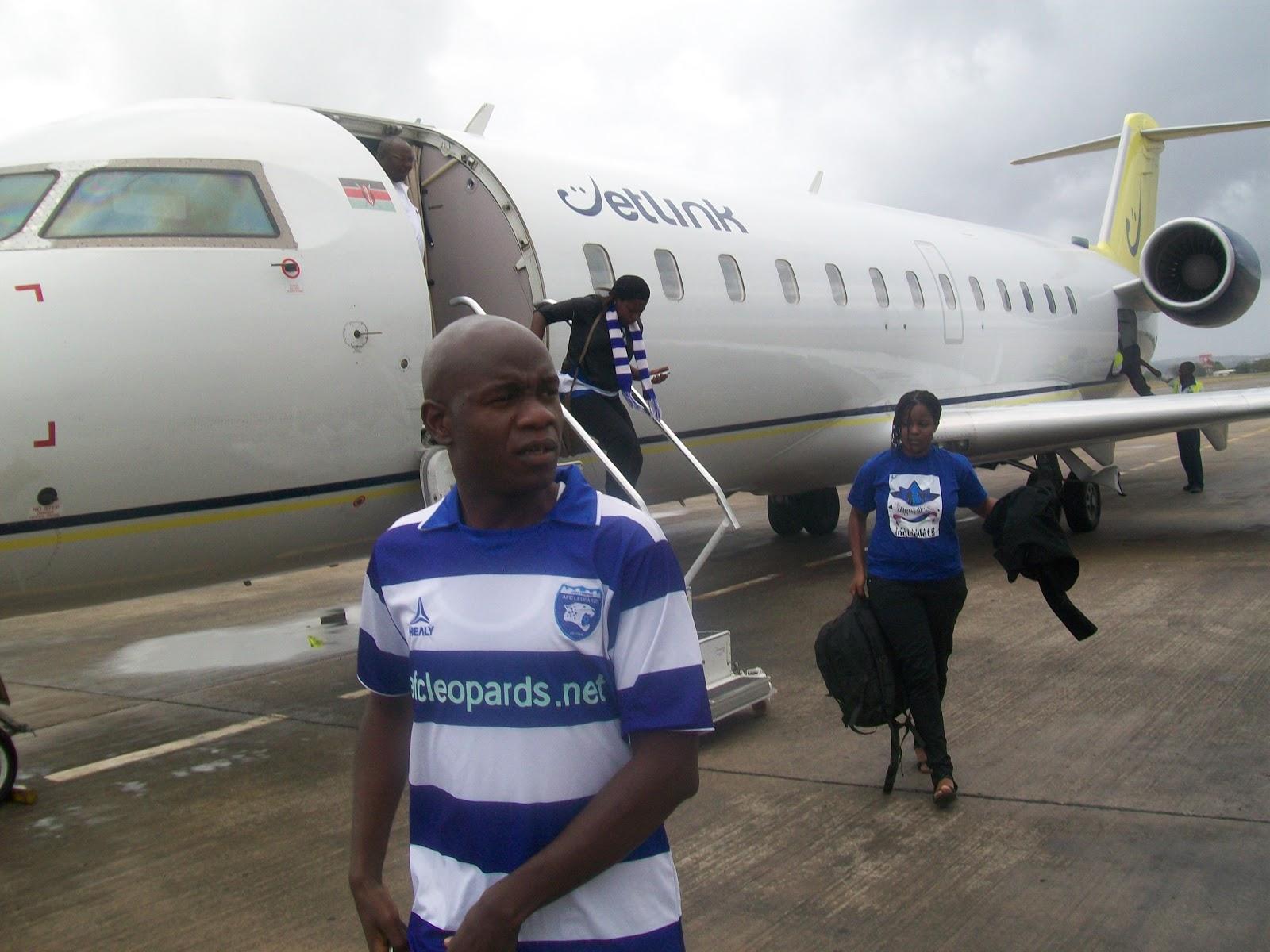 How soccer can actualise AU single aviation market quest