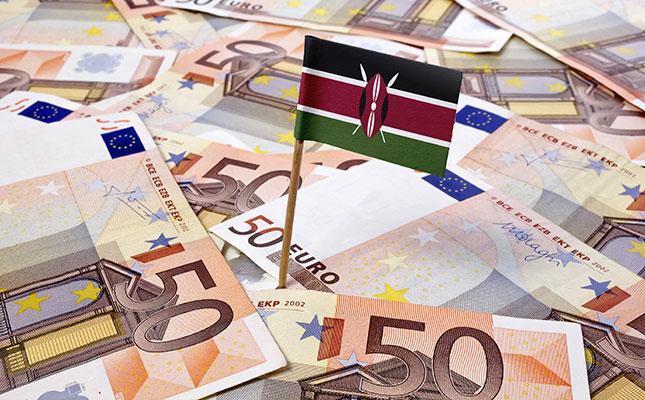 Standard Bank scoops top Euromoney award
