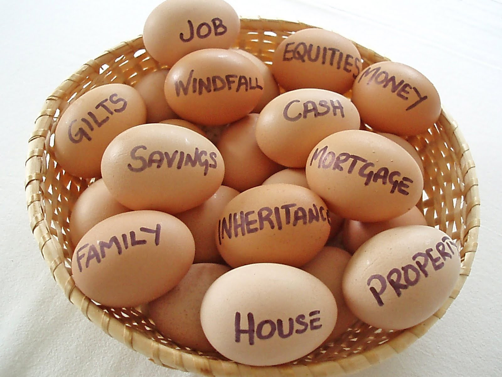 Why diversification is key for a smart investor