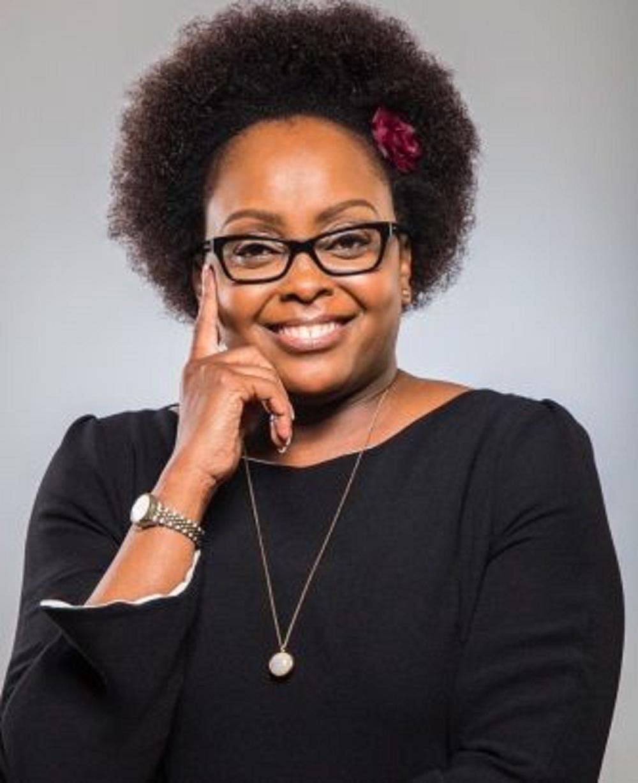 Milestone: Lorna Irungu-Macharia