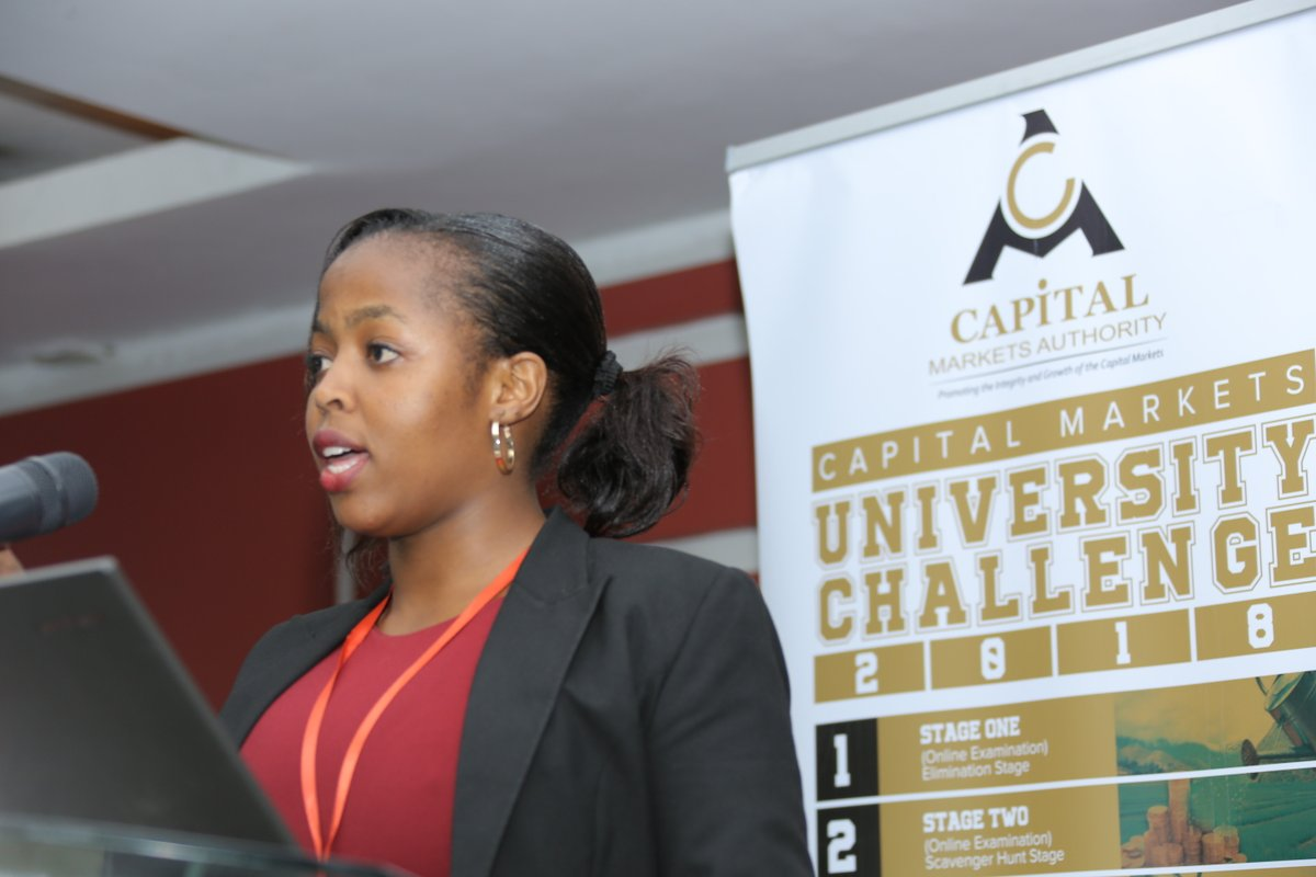 Capital Markets Authority licenses five coffee brokers