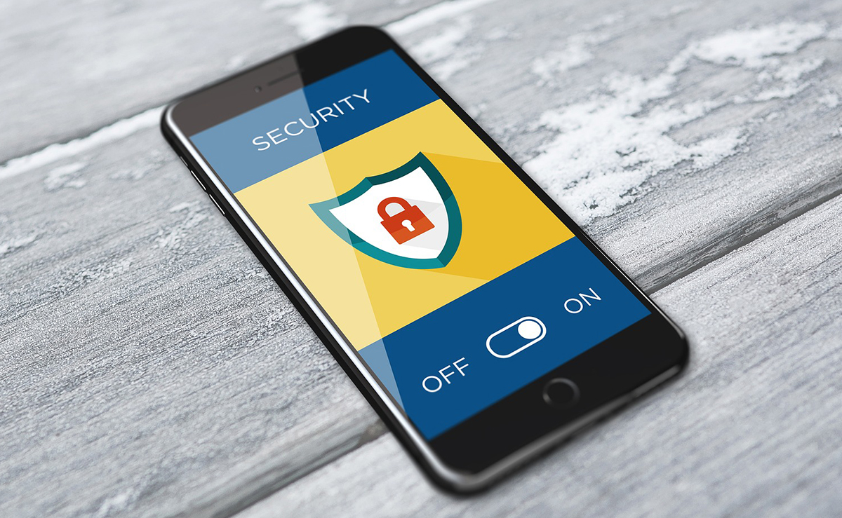 Taking security for mobile to great heights