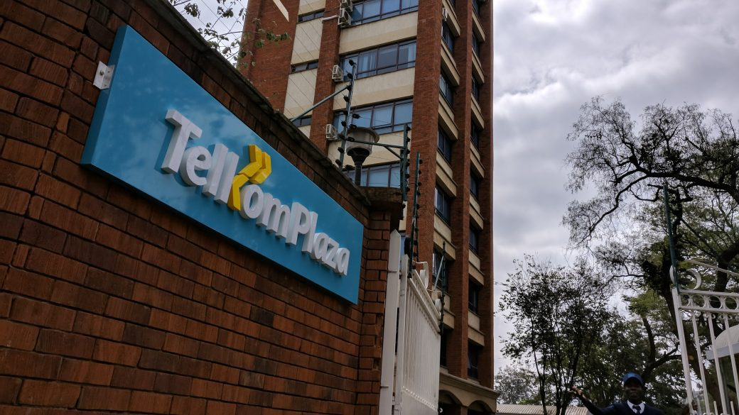 Hundreds to lose jobs as Telkom plans restructuring