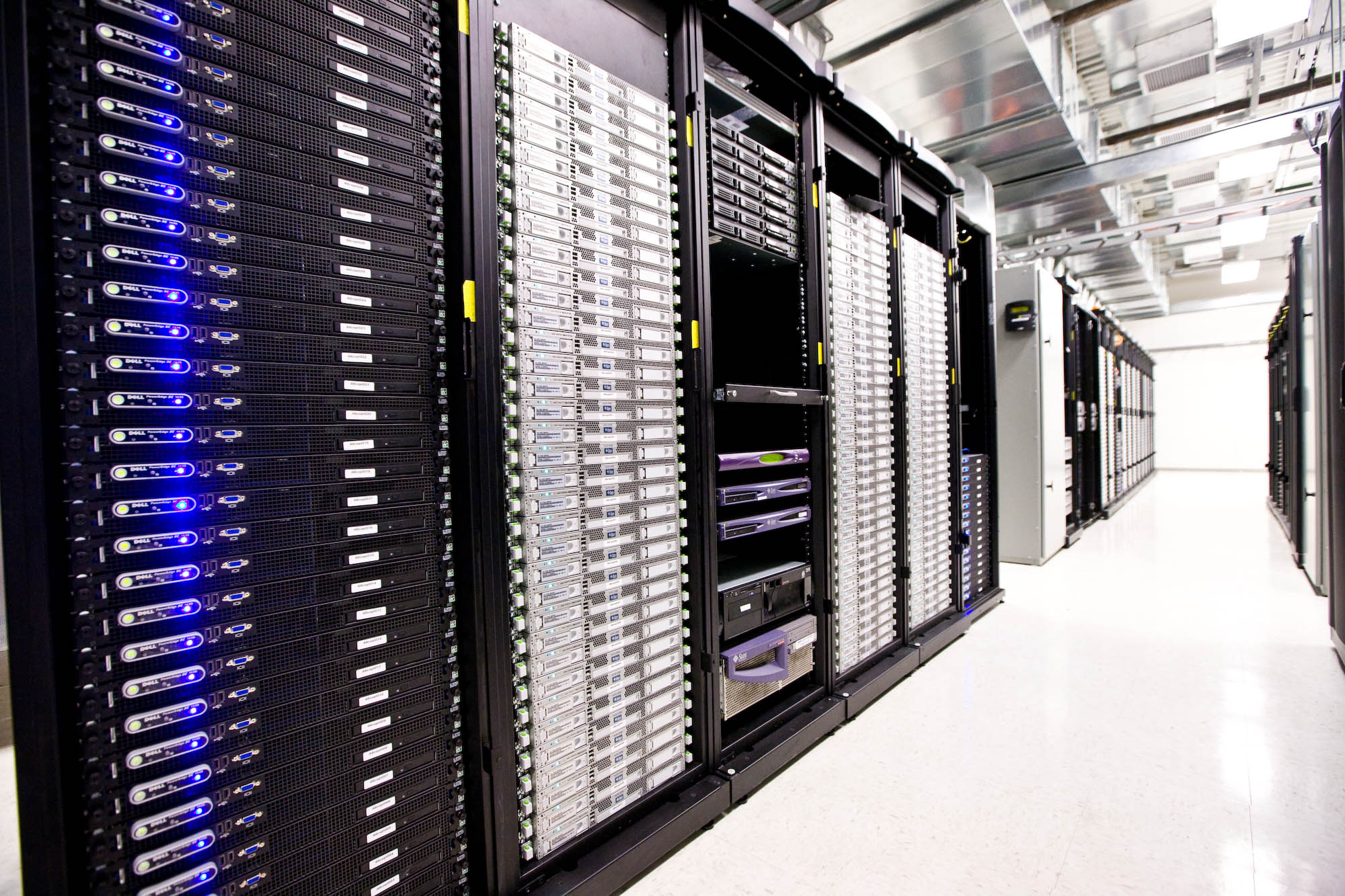 Optimising performance and security of Internet infrastructure