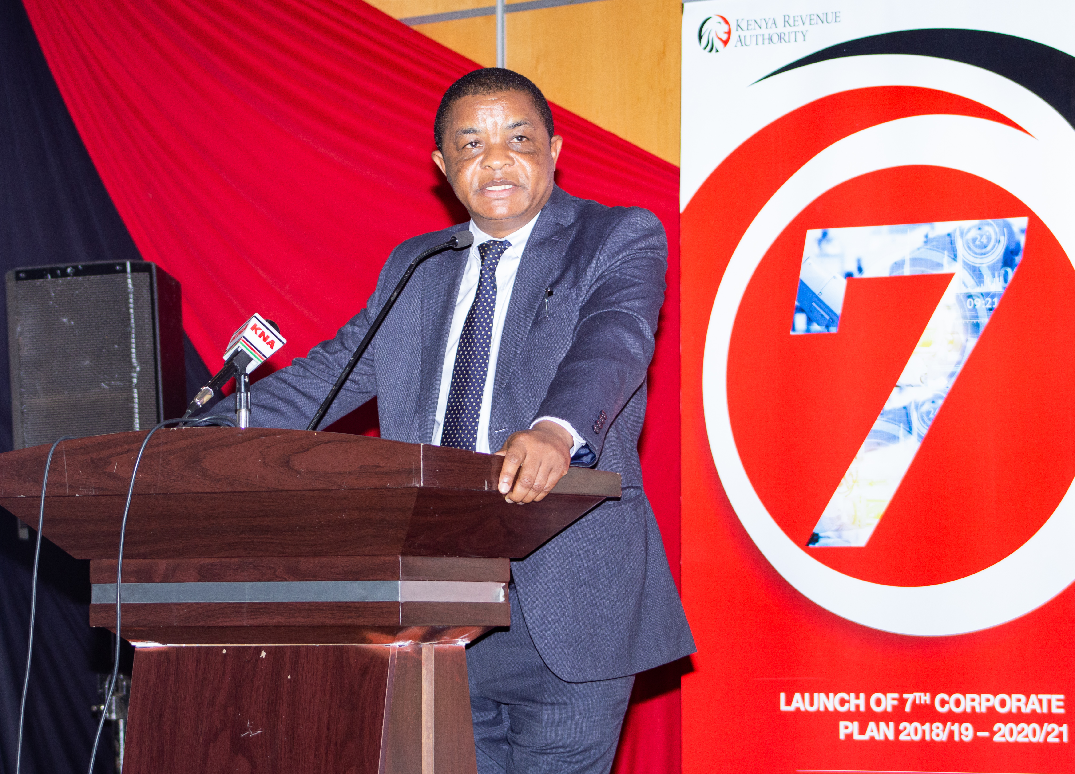 Unmasking the taxman's ambitious 7th corporate plan