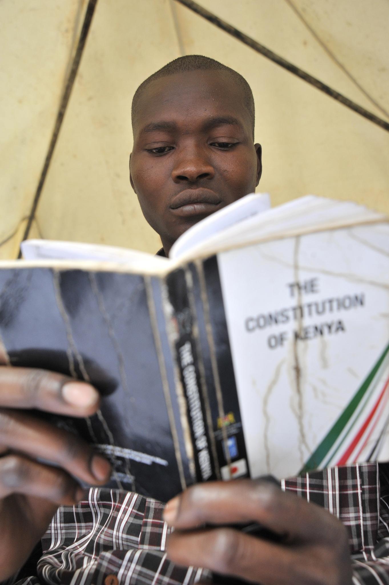 Constitution amendment calls are political succession driven