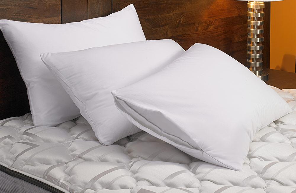 Pillow hygiene