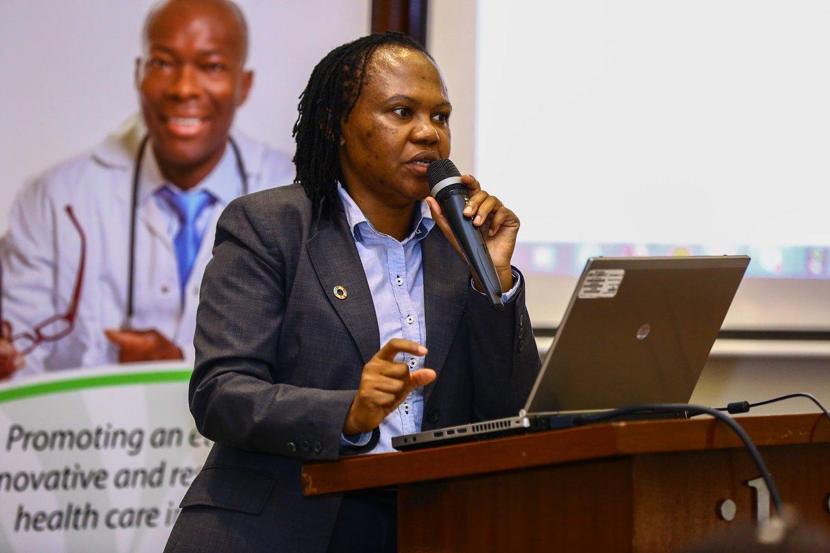 KAPI re-elect Dr Nyalita chair