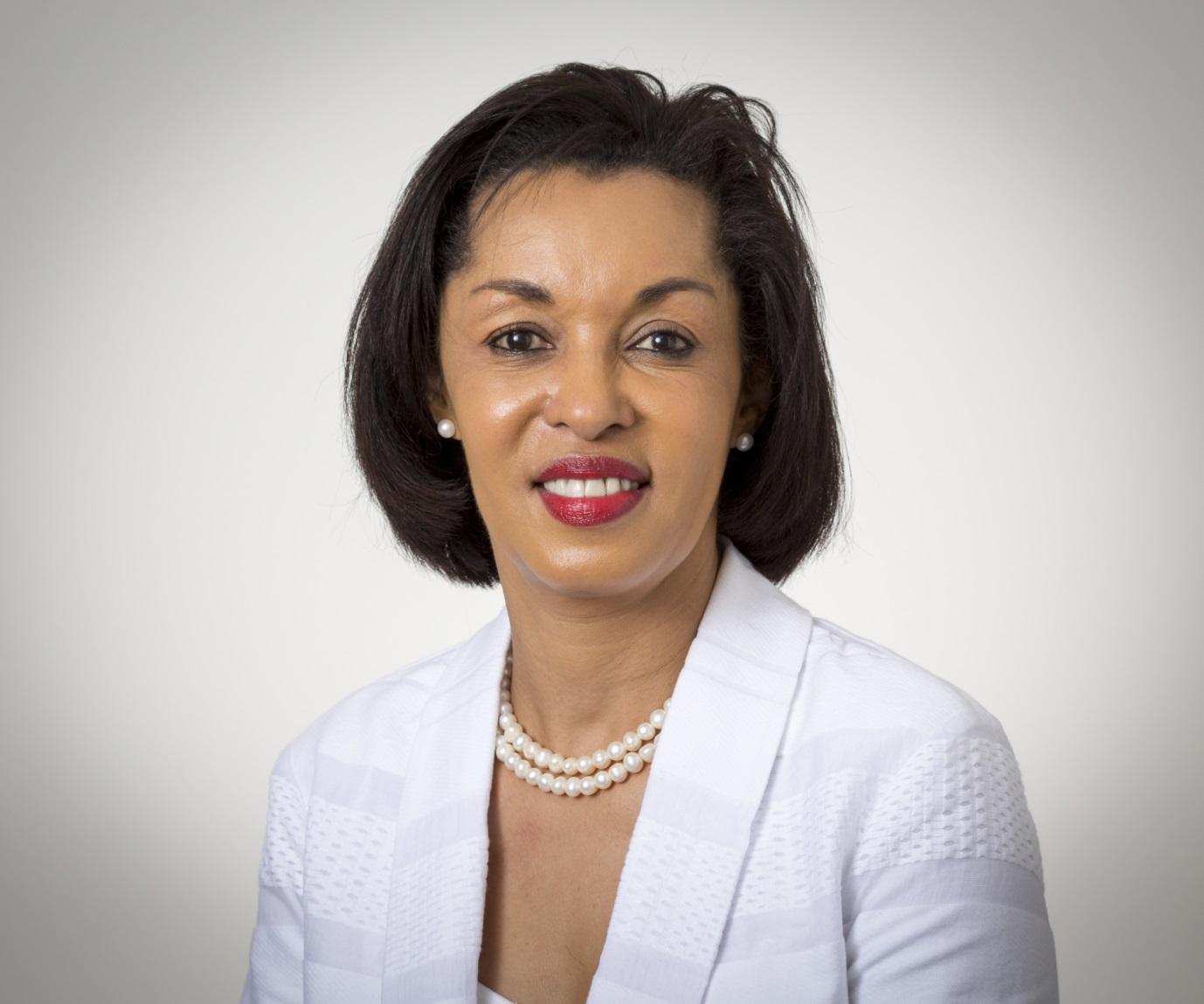 MILESTONE: Brenda Mbathi