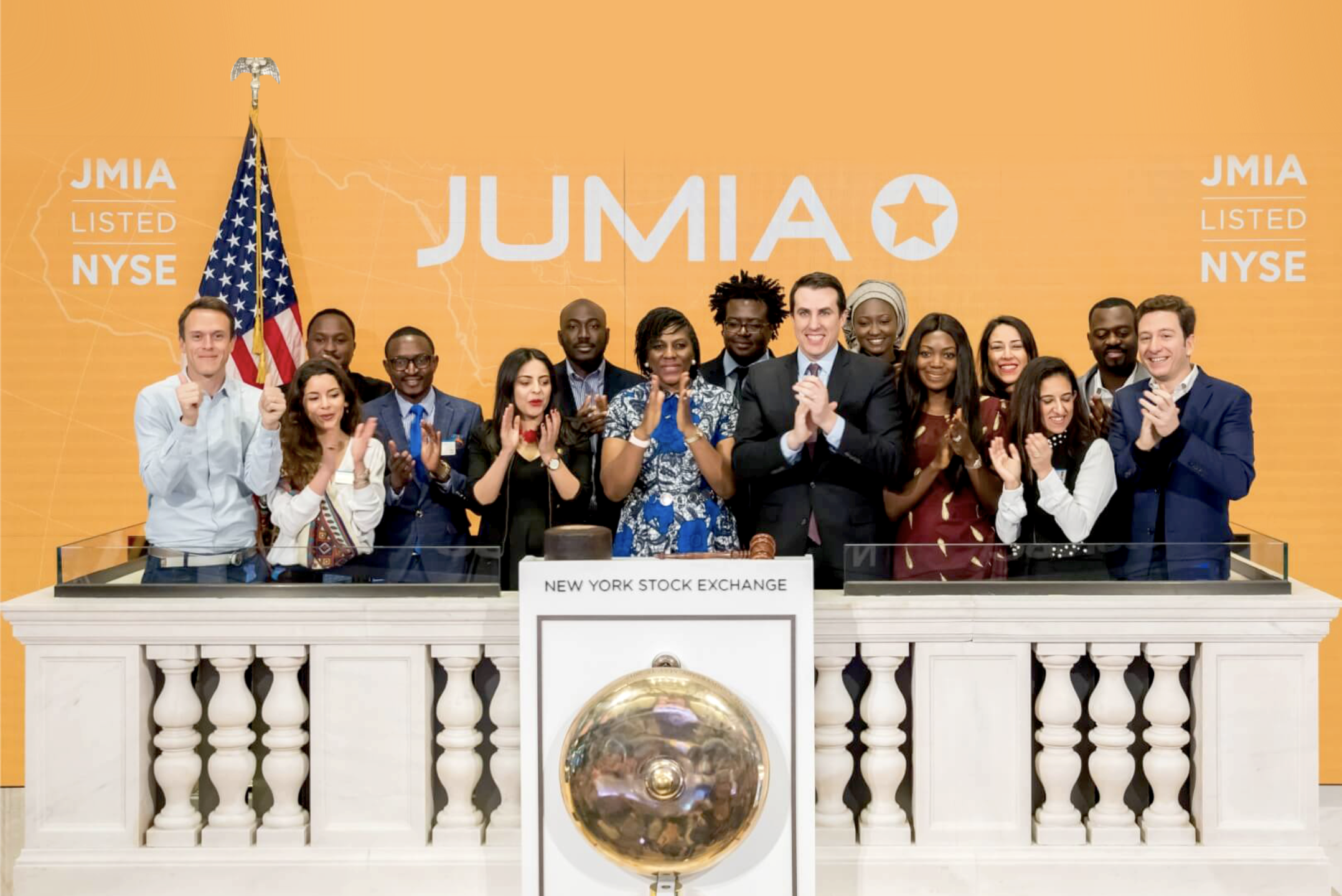 Why Jumia is more of an African-focused business than an African start-up