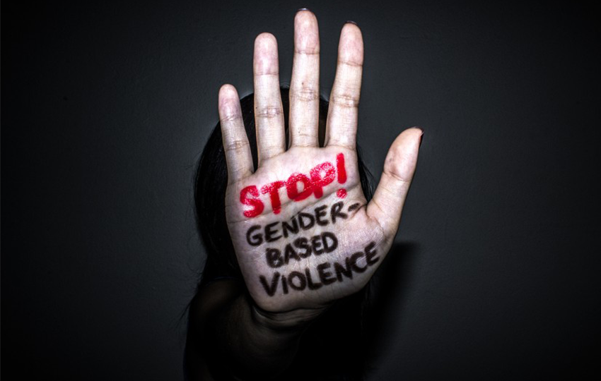 Legislation alone cannot address gender-based violence